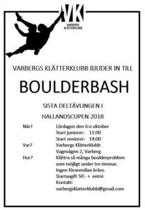 Boulderbash
